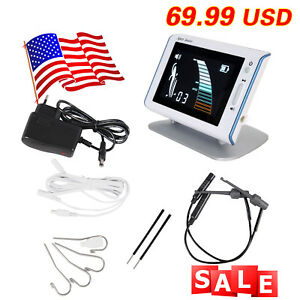 Dental Dte Dpex Iii Endo Endodontic 4 5 lcd Root Canal Finder Apex Locator Xp1