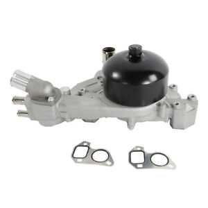 Aw5081 Water Pump For 1998 2002 Chevrolet Camaro V8 5 7l Petrol Ohv Engine