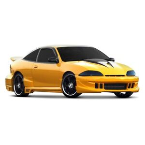 For Chevy Cavalier 1995 1999 Xenon 11270 Body Kit Unpainted