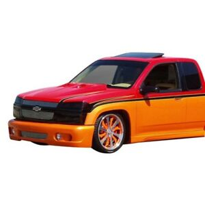 For Chevy Colorado 2004 2013 Street Scene 950 70215 Side Skirts Unpainted