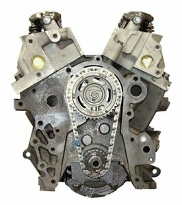 Atk Engines Dd89 Remanufactured Crate Engine 1998 2000 Chrysler Town