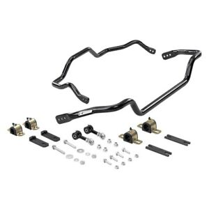 For Bmw M3 2001 2006 Hotchkis 22826 Sport Front Rear Sway Bar Kit