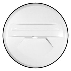 For Toyota Fj Cruiser 10 13 Tire Cover 32 Rigid Series Iceberg White Spare Tire