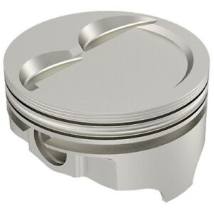United Engine Machine Ic750 030 Ford 408ci Forged Pistons