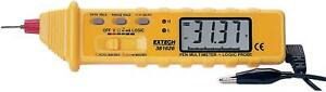 Extech 381626 Pen Multimeter With Logic Test