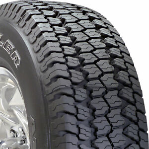 4 New P265 70 17 Goodyear Wrangler At s 70r R17 Tires 31227