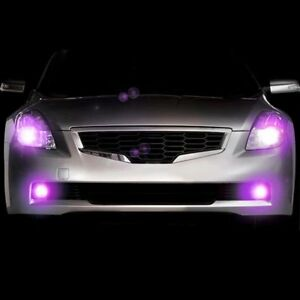 Plasmaglow 10659 Headlight Ultraviolet Led Hideaway Strobe Light Kit