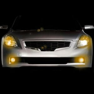 Plasmaglow 10658 Headlight Amber Led Hideaway Strobe Light Kit