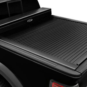 For Toyota Tacoma 05 15 Tonneau Cover American Work Jr Tool Box Hard