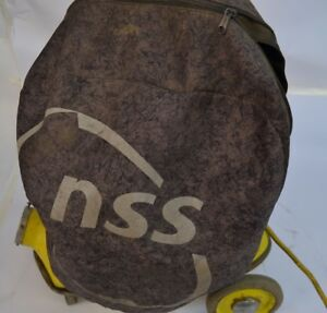 National Super Service Nss M 1 Pig Commercial Vacuum Cleaner Heavy Duty No Hose