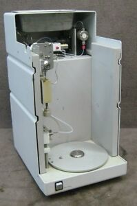 Isco Suprex Accutrap Cat 020 200 Supercritical Extraction System