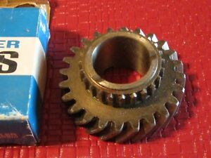 Nos Mopar 1963 75 Dodge Plymouth Transmission 2nd Speed 6 Cylinder