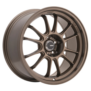 Set 4 15x7 5 35 4x100 Konig Hypergram Bronze Wheels Rims 15 Inch 47812