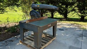 Black Decker Dewalt 3505 Radial Arm Saw 3 Phase 14