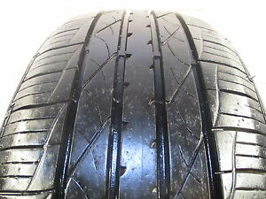 P205 50r17 Hankook Optimo H428 Used 205 50 17 88 H 8 32nds
