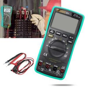 Winhy 28 Digital Multimeter With Portable Ac dc Voltage current Detector Hot Ga