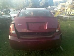 Automatic Transmission Fits 07 Cobalt 8989916