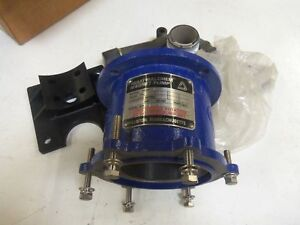 Magnet Pump Mdh 400cv6 d used