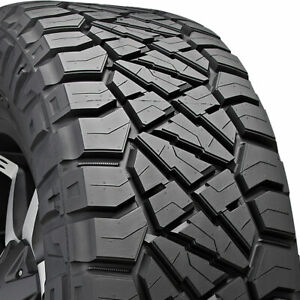 4 New 285 75 18 Nitto Ridge Grappler 75r R18 Tires 41793