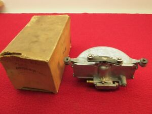 Nos Wiper Motor Chm 1027 Checy Olds Buick Pontiac Vacuum