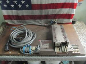Unbranded Motion Control Table Slide Xy Position Actuator Stage Assembly_must Go