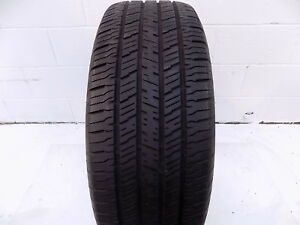 Used P265 70r16 111 T 7 32nds Hankook Dynapro Ht