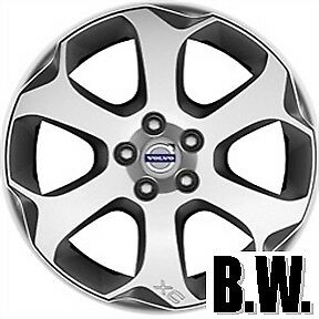 18 Inch Oe Wheel fits 2010 2011 Volvo 70 Series 070366