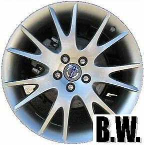 18 Inch Oe Wheel fits 2008 2011 Volvo 70 Series 070320