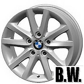 16 Inch Oe Wheel Fits 2001 2005 Bmw 320i 071294