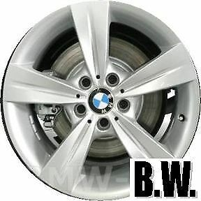 18 Inch Oe Wheel fits 2008 2013 Bmw 335i 071320