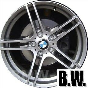 18 Inch Oe Wheel fits 2011 2013 Bmw 335i 071459