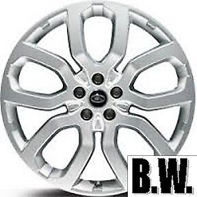 21 Inch Oe Wheel fits 2014 2018 Land Rover Range Rover Sport 072253