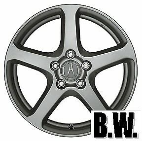 17 Inch Oe Wheel Fits 2004 2007 Honda Accord 071738