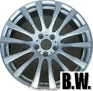 20 Inch Oe Wheel fits 2012 2018 Bmw 650i 071522