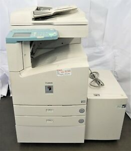 Canon Imagerunner 3300 All in one Mono Duplex 356060 Tpc Copier La Local Pickup