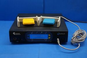 Arthrocare 12000 Quantum With Footswitch Dom 2009