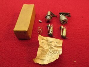 Nors Chevy Cadillac Pontiac Olds Chrysler Ford High Beam Indicator Light
