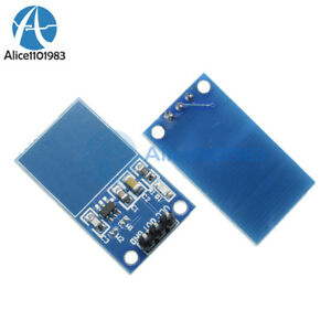 2pcs Ttp223 1 ch Capacitive Touch Switch Digital Touch Sensor Module For Arduino
