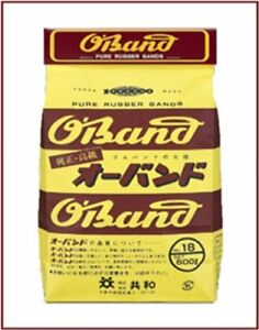 Republic kyowa Oband Pure Rubber Bands 16 500g Gg 015