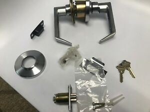 Schlage latch d60pd Rho 626 parts