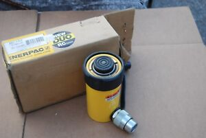 Enerpac Rc152 15 Ton Hydraulic Cylinder New In The Box