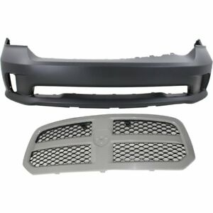 Front New Kit Auto Body Repair Ram For 1500 2013 2018