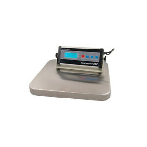 Jennings My Weigh Proscale Profreight 332 Shipping Scale With Lcd Screen