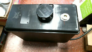 Bobcat Hydraulic Oil Tank 7177110 With Cap Seal And Screen New
