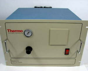 Thermo Electron Corporation 111 Zero Air Supply 111 a2n