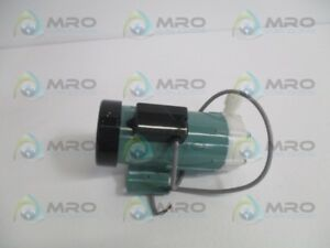 Iwaki Md 40rte 115nl Magnet Pump new No Box