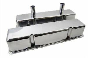 Rpc R6140 Aluminum Circle Track Baffled Valve Covers