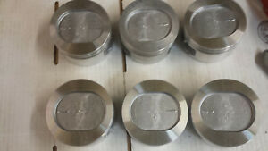 230 3 8 Dodge Chrysler Pistons 1991 Thru 1999 030 Over