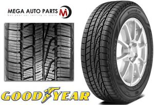 1 X New Goodyear Assurance Weatherready 195 65r15 91h Tires