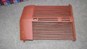 New 8n 9n 2n Ford Tractor Front Grill Primed And Ready To Paint